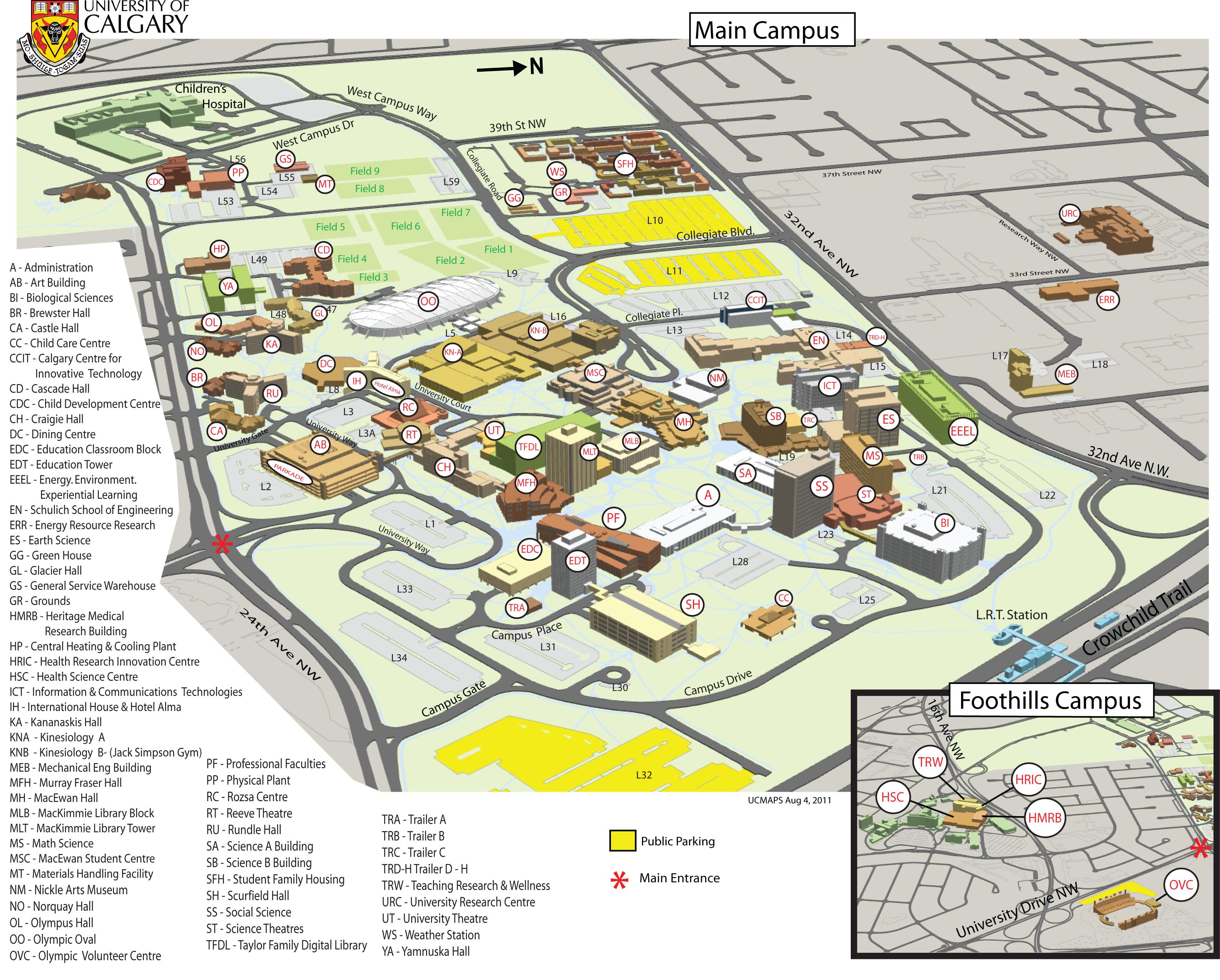 Bird Study Group - Birds Calgary on u of winnipeg campus map, university of calgary parking map, u of waterloo campus map, u of lethbridge campus map, u of memphis campus map, u of regina campus map, calgary alberta map, park map, u of c campus map,