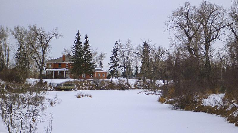 Walker House 2